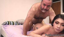Stunning latin delicious big tits babe all sex