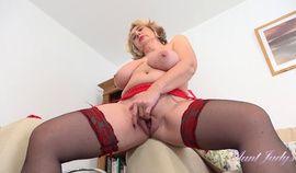 Mature Camilla