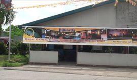 Blue Poses Resto Davao Philippines