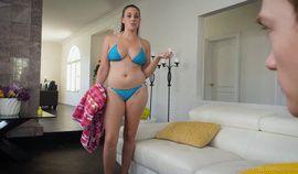 New Bikini to Examine