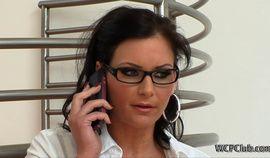 Phoenix Marie - Housewives Gone Black HD
