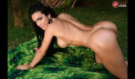 Debora Dantas - Revista Special - November