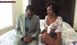 Hot babe Imani has a  Dick Appointment HD