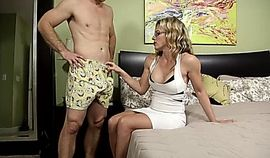Cory Chase submissive blonde