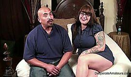 Devine Pyper and Veronica