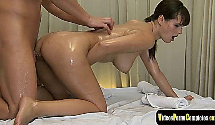 Massagerove porn video sex video