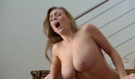Sexy Busty Ukrainian (36DD Boobs Are A DD istraction) 1080p