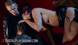 Digital Playground Monique Alexander Madison Ivy Danny D No Mercy For Mankind Scene 4