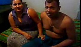 WATCH REAL LANKA SEX VIDEO - EXPERIENCED LOCAL COUPLE IS DOING SOME MATURE SEX