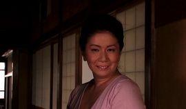 JAV Sexy Grandma Iwasaki Chiduru