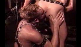 vintage - jeff stryker in leather (gay) HD