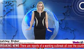 ashley rider wanking outbreak