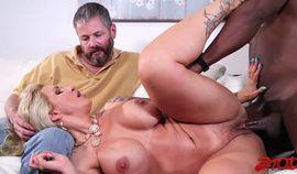 Interracial Cougar Cuckold 3 Ryan Conner