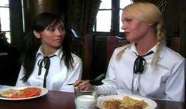 Voodoo Dollz (2008) w Charlie Laine, Nicole Sheridan and Kitty