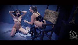 Abigail Mac and Andria Rae Christina Carters The Tamer Pt 2