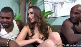 Paige Turnah Gets 2 Bbc And Loves It Hd