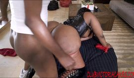Thick Busty MILF (1st Time Anal-Facial) 1080p