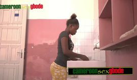 The Cameroon Maid Part 1