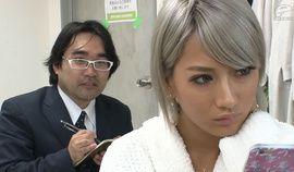 Rape Japanese Bikini Model on camera in HD
