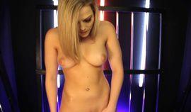 Alexis Texas masturbation pussy oil HD video